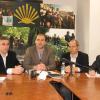 Escola Profissional de Tondela foi a Compostela cumprir a promessa