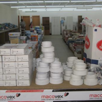Mega Outlet na Macovex em Viseu