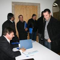 Resende apresentou fotomonografia do concelho