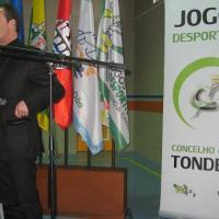 Jogos desportivos mobilizam concelho de Tondela