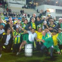 Câmara de Tondela felicita campeões