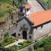 Capela da Senhora dos Meninos em Lamego é monumento de interesse público