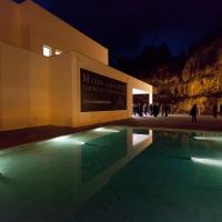 Viseu abre ao mundo um museu único dedicado ao quartzo