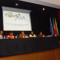 Câmara de Tondela teve lucro superior a 1,2 milhões de euros em 2011