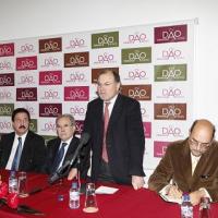 Centena e meia de amostras de vinho na Dão Primores em Viseu