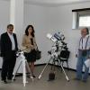 Apresentada em Vila Chã de Sá Associação de divulgação da Astronomia