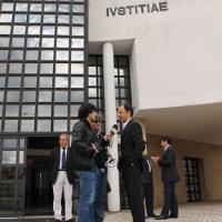 Encerramento de Tribunal de Vouzela preocupa deputados do PSD