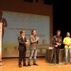 Município de Vouzela homenageou atletas, técnicos e associações desportivas