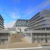 Hospital Privado de Viseu ficou-se pelos toscos à espera de novos investidores