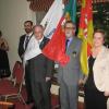 Mário Vidigal passa testemunho a Adelino Botelho no Rotary Clube de Viseu