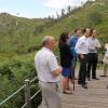 Avança o alargamento da Reserva Botânica de Loendros em Vouzela