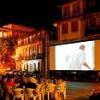 Noites de cinema no centro histórico de Viseu