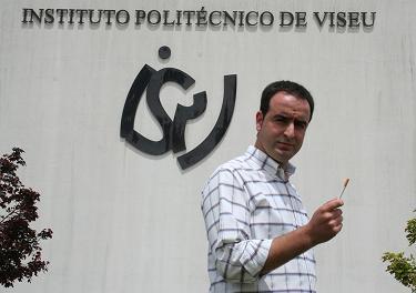 """""""Ecopirisca"""" vence concurso regional do poliempreende na Superior de Tecnologia do IPV"""