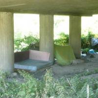 Câmara de Viseu mandou desmantelar acampamento cigano