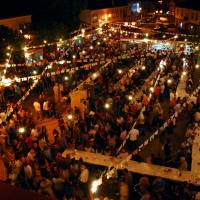 Feira das Associações e Festa da Juventude em Mortágua de 14 a 18 de Agosto