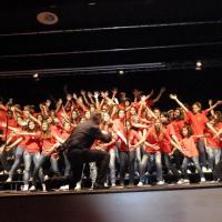 Coro Mozart de Viseu aplaudido em Espanha
