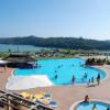 Montebelo/Aguieira é destino preferido para férias