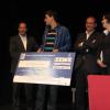 Escola Profissional de Tondela premiou o melhor aluno