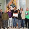 Marcha da Mulher Duriense rendeu 850 euros aos Bombeiros de Lamego