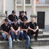 Académico de Viseu na II divisão nacional em pesca desportiva