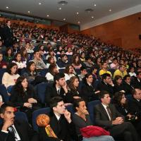IPV com cerca de 1900 novos alunos