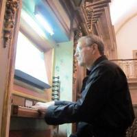 Concerto assinalou inauguração de tela e reconstrução do órgão na Misericórdia de Viseu