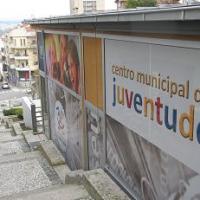 Novo Centro Municipal da Juventude nas Escadinhas de Santo Agostinho