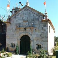 Interesse público para igrejas e monumentos de Lamego