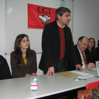 UGT de Viseu abre Gabinete de Inserção Profissional