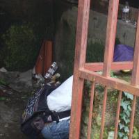 Polis II: Droga invade parque linear do rio Pavia em Viseu