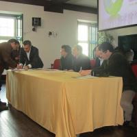 Câmara, IEFP e AIRV apoiam novos empreendedores em Tondela