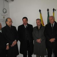 Anafre abre delegação no centro histórico de Viseu