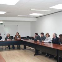Conselho geral tomou posse no IPV