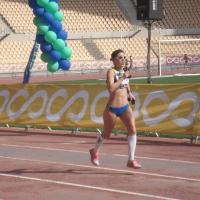 Atleta de Mangualde bate recorde nacional em Sevilha