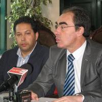 """Tondela quer um """"inequívoco"""" pedido de desculpas de Fernando Ruas"""
