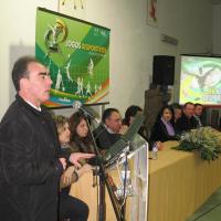 Jogos Desportivos de Tondela na XV edição sempre em crescendo