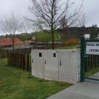 Polis V: parque infantil fechado há mais de sete anos