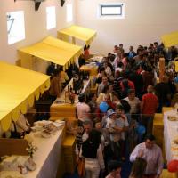 Cavacas atrairam milhares a Resende