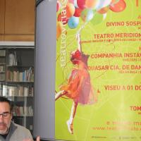 Teatro Viriato garante financiamento para os próximos quatro anos