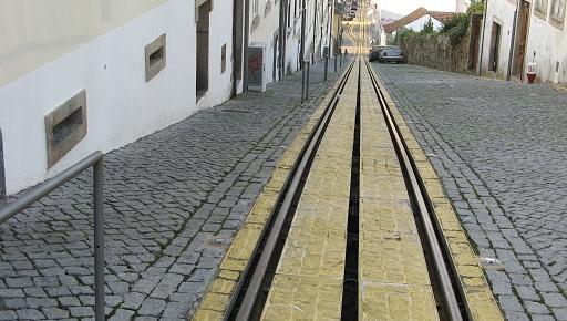 Funicular: o princípio do fim da linha