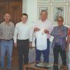 Grupo Desportivo «os Ribeirinhos» celebra 50 anos