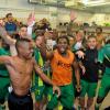 Tondela protagonizou a mais sensacional permanência no futebol português