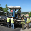 Câmara de Viseu investe 700 mil euros na manutenção de estradas