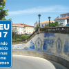 2017: Município de Viseu desafia população para hospitalidade colectiva
