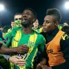Tondela volta a fazer história no futebol português