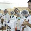 «Ciência em férias» no IPV desafia alunos do ensino básico e secundário