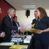 Município de Viseu atribui subvenção de 100 mil euros a 63 promotores
