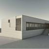 Ampliação duplica capacidade da Biblioteca Municipal de Viseu