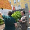 Sistema solar em Moimenta é único em Portugal e na Europa