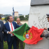 Monumento aos Combatentes cria nova centralidade em Nelas